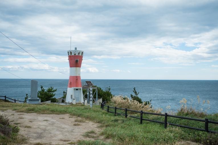 田代島観光に便利な離島の宿「潮美荘」のドワメキ崎の紹介