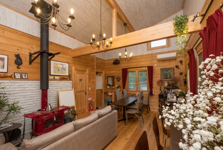 田代島観光に便利な離島の宿「潮美荘」の施設案内の管理棟