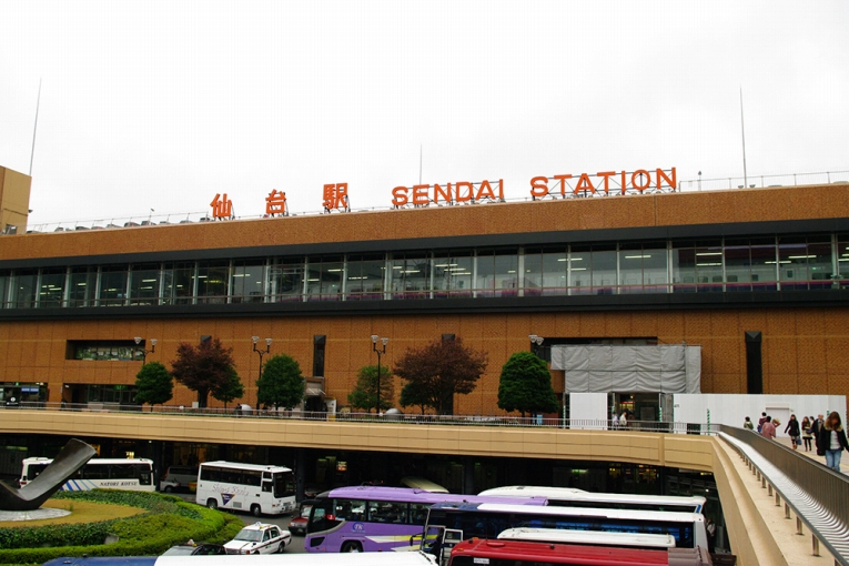 仙台駅 猫島で有名な「田代島」と潮美荘がある「網地島」を巡る離島の旅