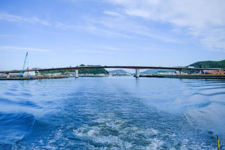 酔い止め薬は忘れずに 猫島で有名な「田代島」と潮美荘がある「網地島」を巡る離島の旅