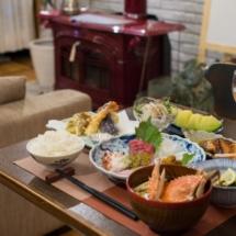 田代島観光に便利な離島の宿「潮美荘」